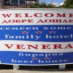 Restaurant Venera