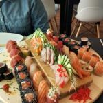 Yukimura Sushi Bar