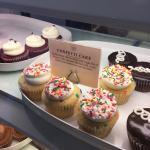 Sweet Cupcakesの写真