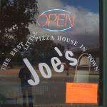 Joe's Pizza Foto