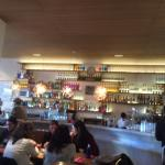 Restaurante Lateral Fuencarral Foto