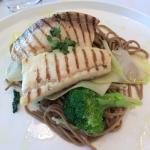 Très bon restaurant, accueil chaleureux, décor chic et cosy. Très bon repas, à recommander !