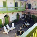Wonderful, super affordable place to stay in Cusco!