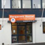 Borgarnes Hostel Photo