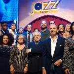UNESCO International Jazz Day 2015 with Stefano Bollani
