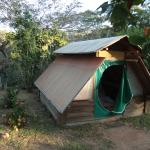 Foto van El Sol Verde Lodge & Campground