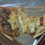 Photo of Pizza in Centro
