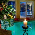 Candlelit Tropical Spa