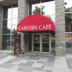 Foto de Carvers Cafe