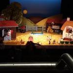 Cambridge Arts Theatre Photo