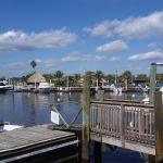 Everglades Isle RV Resort Foto