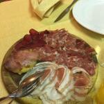 Photo of La Brasera trattoria