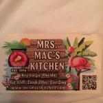 Foto di Mrs Mac's Kitchens