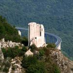 Sentiero Leonessa-Torre Angioina
