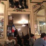 Restaurant éclectique ... Deco 5 *****