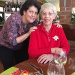 Birthday Girls - Heidi & Oma