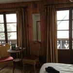 Hotel Le Genepy