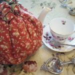 La Tea Da Tea Room Foto