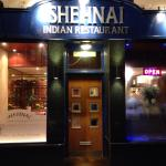 Shehnai Indian Restaurant
