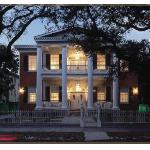 The Mansion is centrally located on a major thoroughfare, with direct access to the interstate,