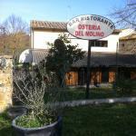 Photo of Osteria del Molino