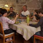 Table d'hôtes La Méridienne des collines