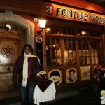 Photo de Fondue House