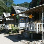 Siam Hut Koh Chang Foto