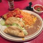 Taco's & Tamale