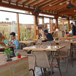 Casa San Pedro Restaurante y Hospedaje