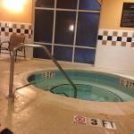 Photo de Hampton Inn & Suites Florence-North/I-95