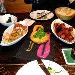Bar Restaurante Faro Foto