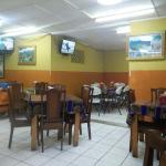 Bilde fra Rinconcito Cuzqueno