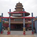 Haailand Resort Picture