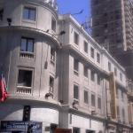 Espana Hotel Foto