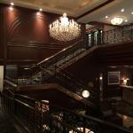 Omni San Francisco Hotel – fotografia
