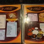 Ảnh về Govinda's Restaurant