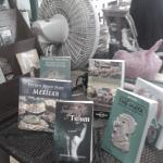 travel books for sale english spanish french alma libre bookstore far side town square pto morel