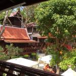 Photo de Banthaisangthain Resort