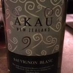 Delicious Sauvignon Blanc