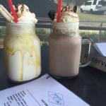 Wangi Deck Cafe