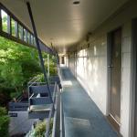 Pacific Park Suites Foto