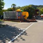 Nelson City TOP 10 Holiday Park Foto