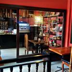 Baligyaan Coffee & Tea Shop