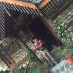 The Himalayan Village Photo