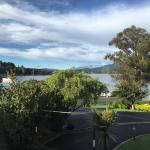 Fiordland Lakeview Motel and Apartments Foto