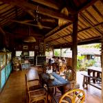 Warung In Salt