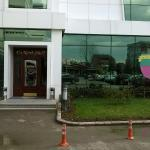Ramada Plaza Izmit Foto