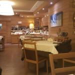 Hotel Ristorante Pedretti Foto