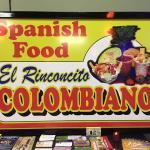 Foto di El Rinconcito Colombiano